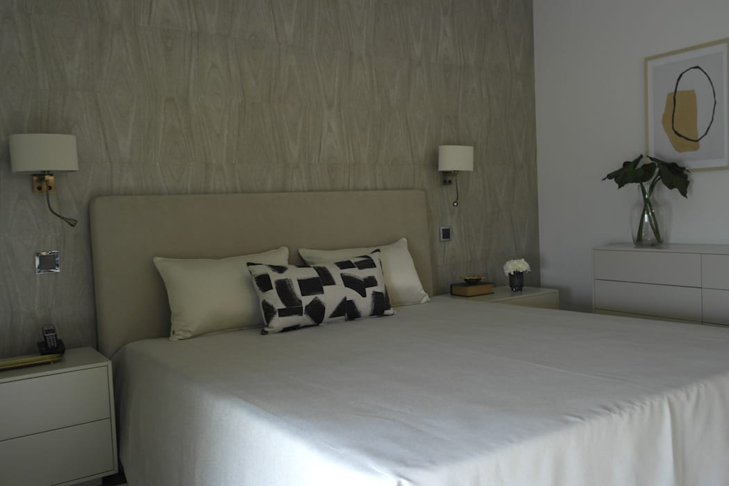 Phòng ngủ theo Ci interior decor, Hiện đại