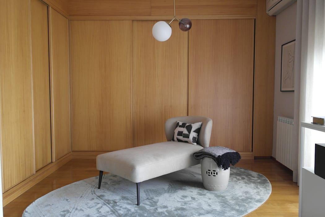 Quarto de vestir Closets modernos por Ci interior decor Moderno