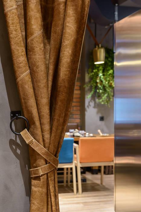 Gastronomie industrielle par YUDIN Design Industriel