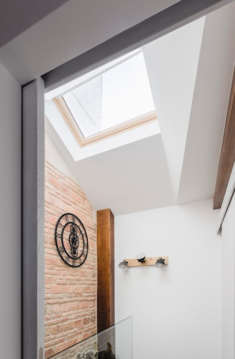 Skylights by Arela Arquitectura,