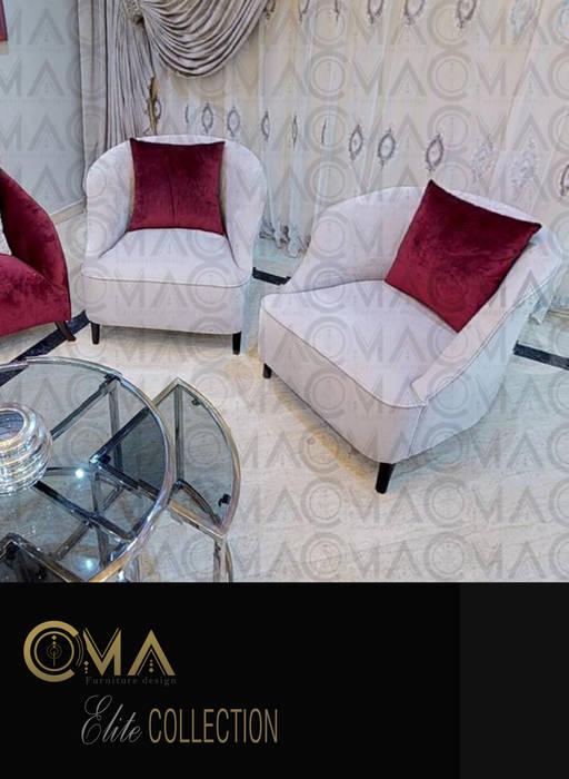 modern  by comaart.furniture, Modern