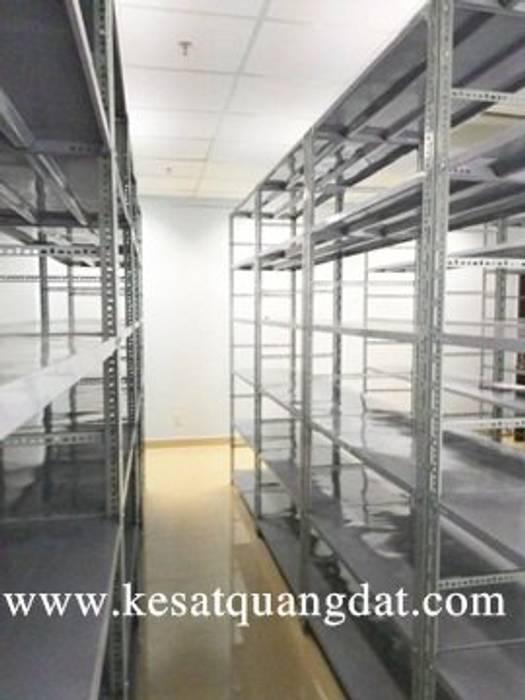 Kệ để hồ sơ : HS41:  Bệnh viện by Kệ Sắt Quang Đạt