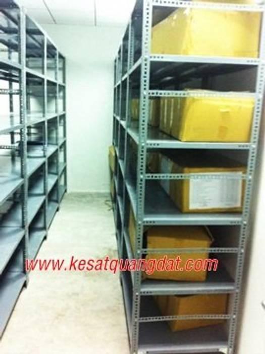 Kệ để hồ sơ : HS42:  Văn phòng & cửa hàng by Kệ Sắt Quang Đạt