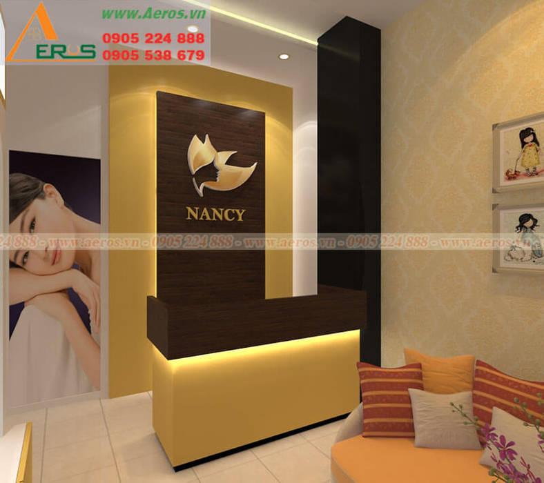 Oficinas y Comercios de estilo  por xuongmocso1, Rural