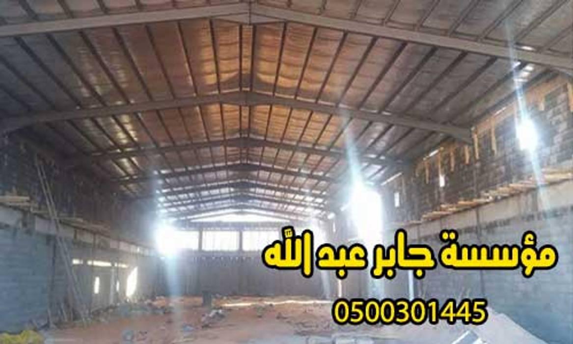 :  حديقة تنفيذ هناجر ومستودعات جابر عبد الله, صناعي