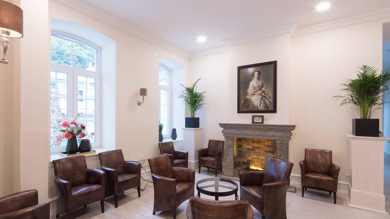 Klinik by Jensen Raumkonzept & Design