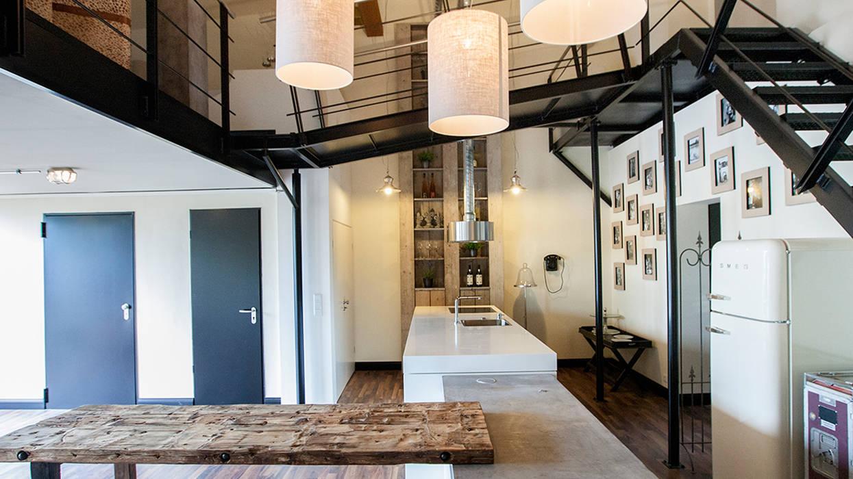 Villas by Jensen Raumkonzept & Design