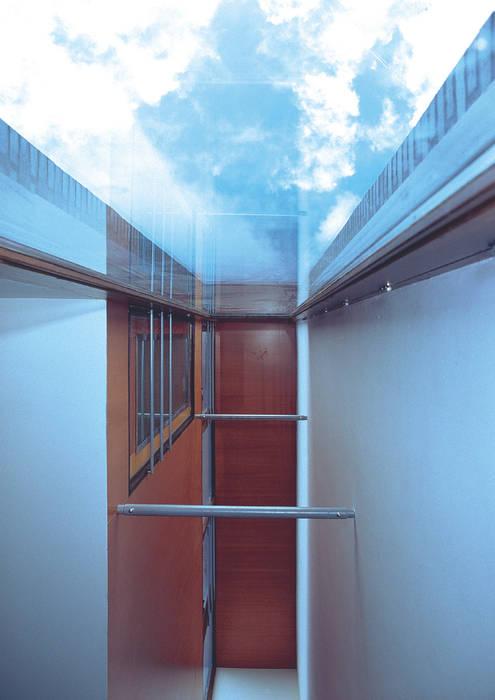 TEKTON architekten Modern Windows and Doors