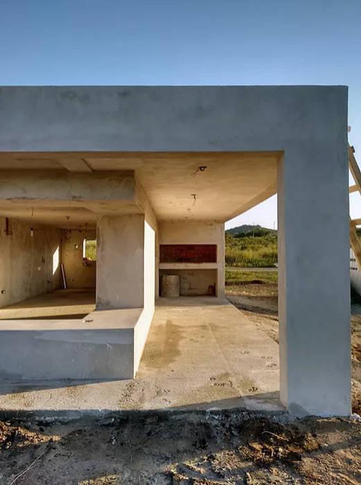 โดย 1.61 Arquitectos มินิมัล
