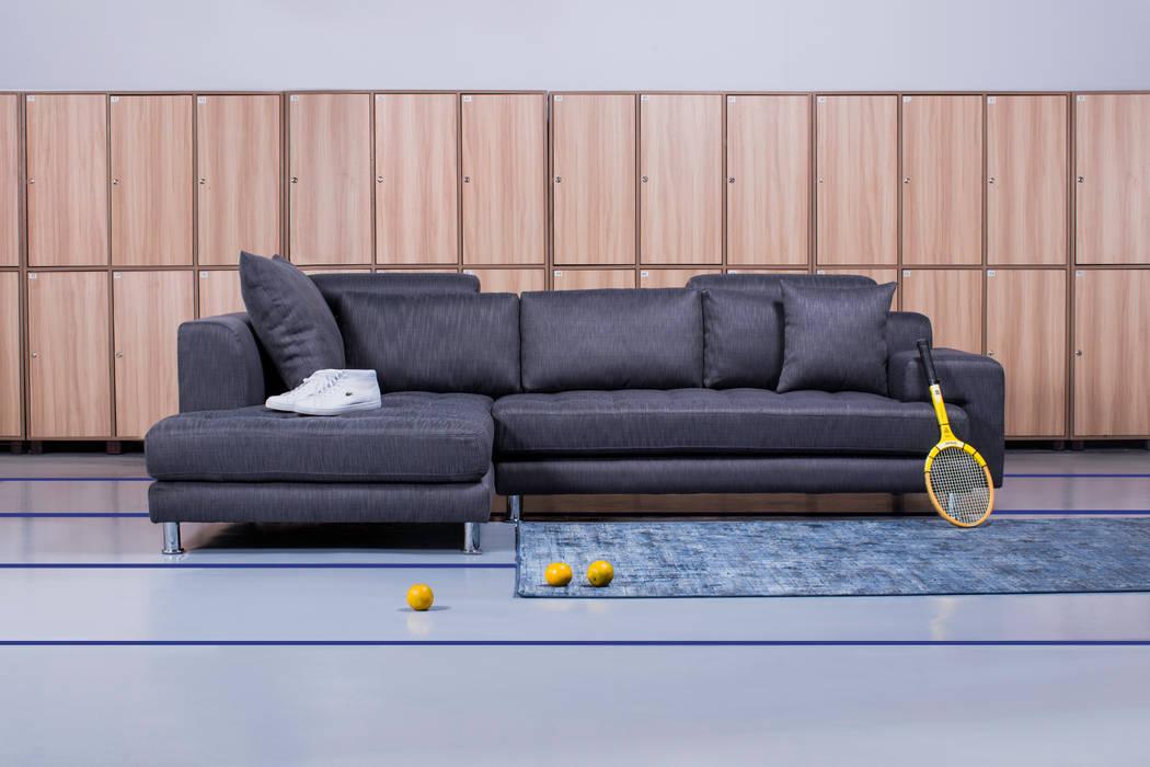 Como amueblar tu casa en línea, moblum.com: Salas de estilo  por moblum