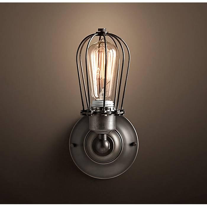 arge aydınlatma  – cafe restoran aydınlatma imalatı :  tarz İç Dekorasyon
