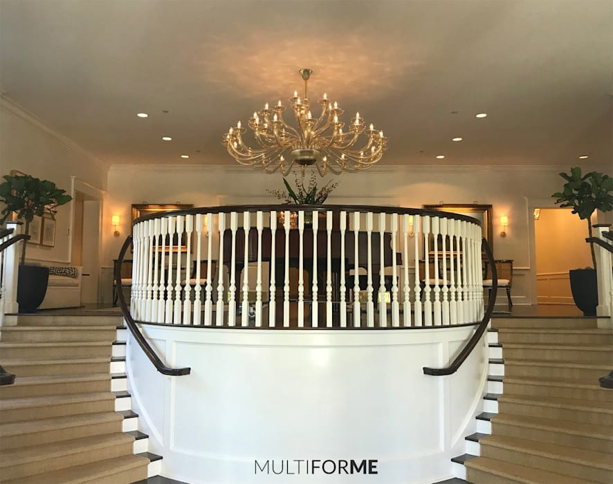 Event venues by MULTIFORME® lighting