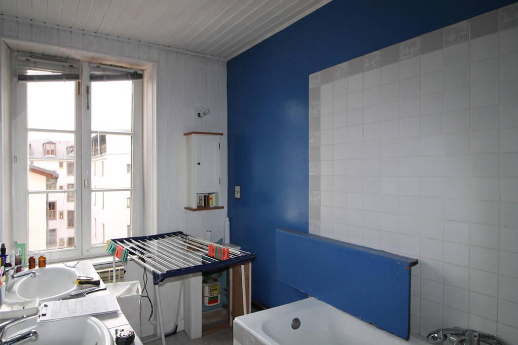 modern  oleh Agence ADI-HOME, Modern