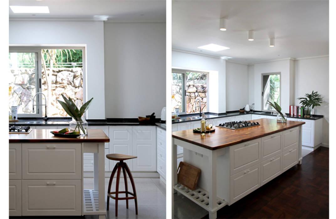 Kitchen:  Kitchen by Metaphor Design,