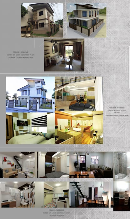 Design and Build Services by KenDi
