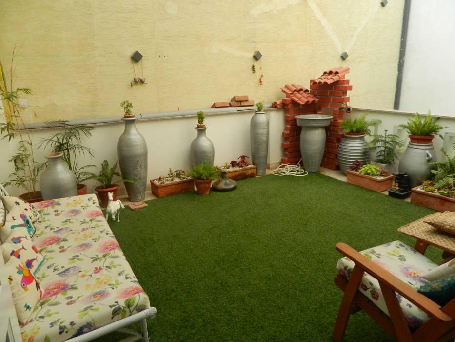 Kitchen & Interiors, Sector 46 Noida:  Garden by hearth n home