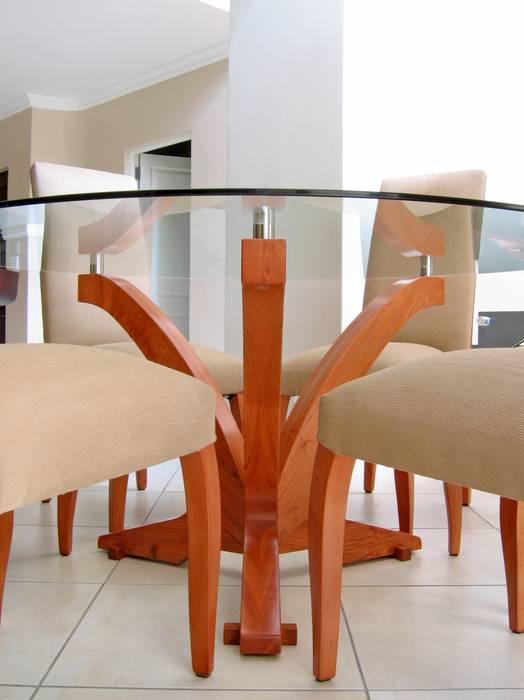 REIS Sala da pranzoTavoli Vetro