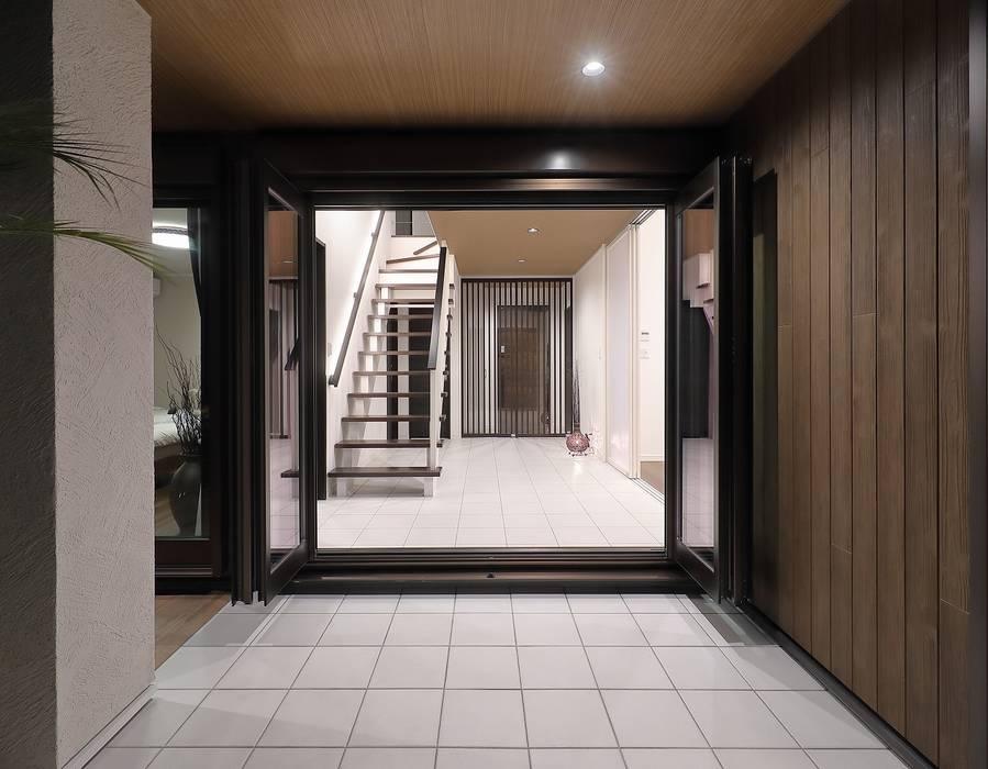 PROSPERDESIGN ARCHITECT OFFICE/プロスパーデザイン 窗戶