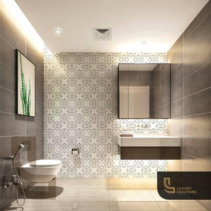 دبي من Luxury Solutions بحر أبيض متوسط البلاط