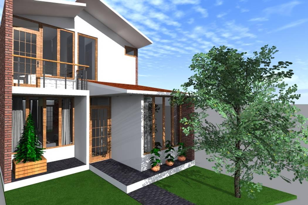ARDI Arquitectura y servicios:  tarz Küçük Evler