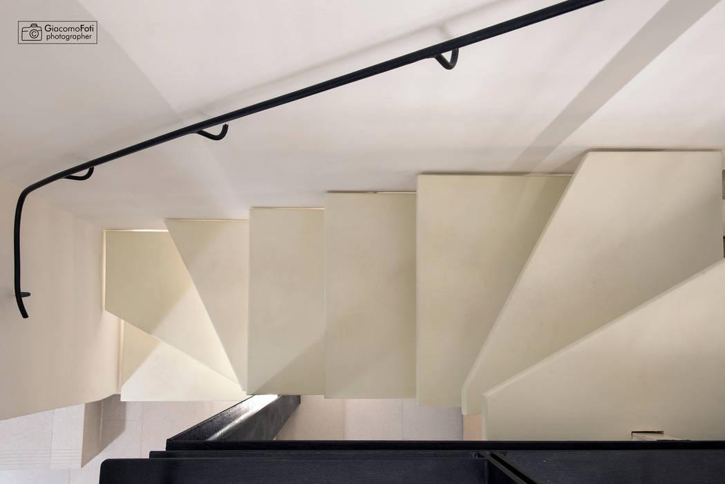 Giacomo Foti Photographerが手掛けた階段, インダストリアル