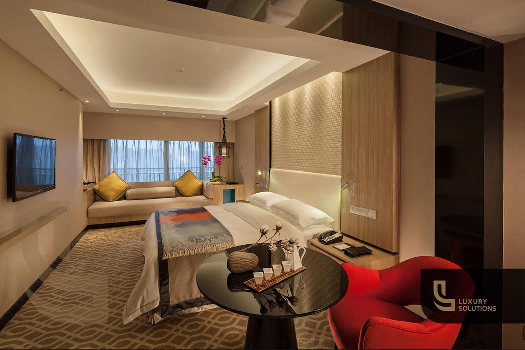 Khách sạn theo Luxury Solutions,