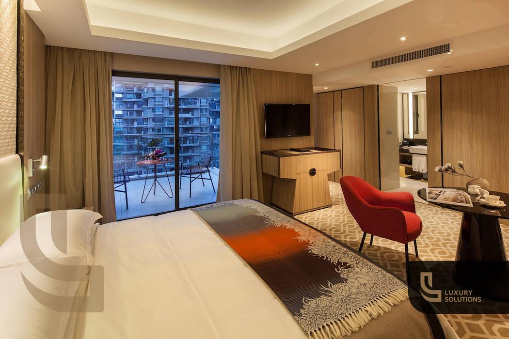 Hotels von Luxury Solutions,