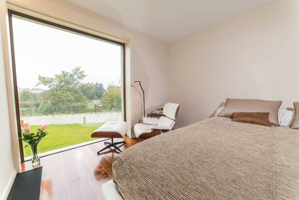 Schlafzimmer von Designer's Mint Studio