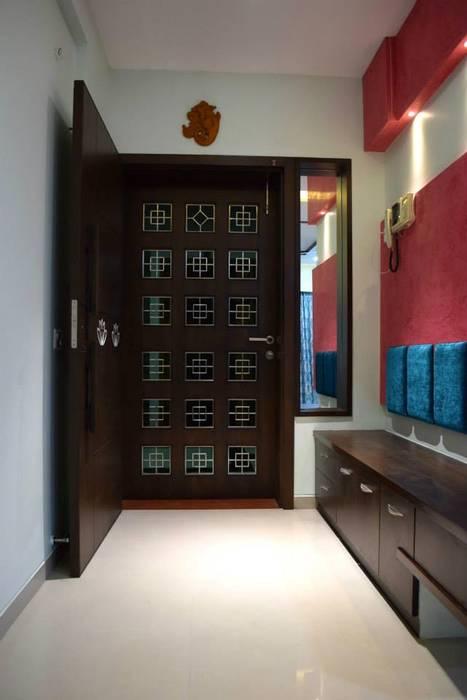 Wooden doors by trans- design