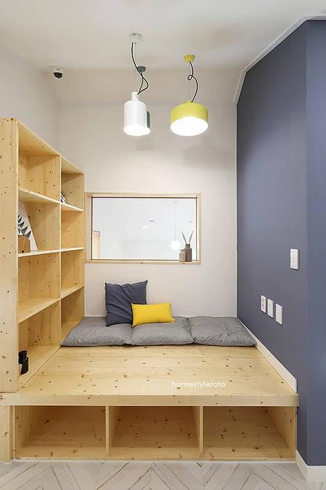 by 주택설계전문 디자인그룹 홈스타일토토 Modern
