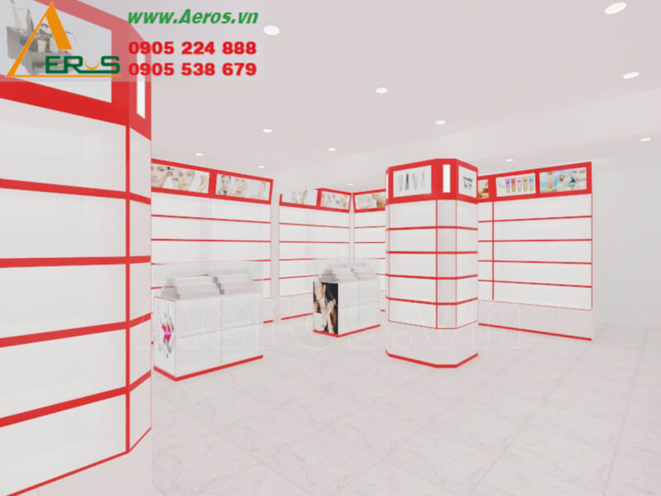 :  Offices & stores by xuongmocso1,
