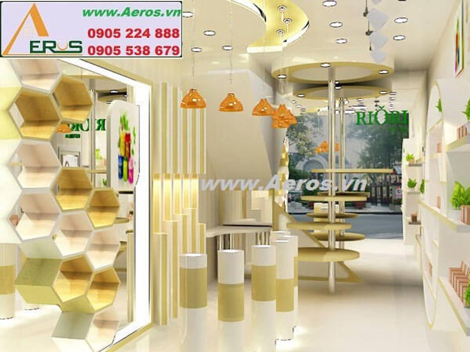 Oficinas y Tiendas de estilo  por xuongmocso1,