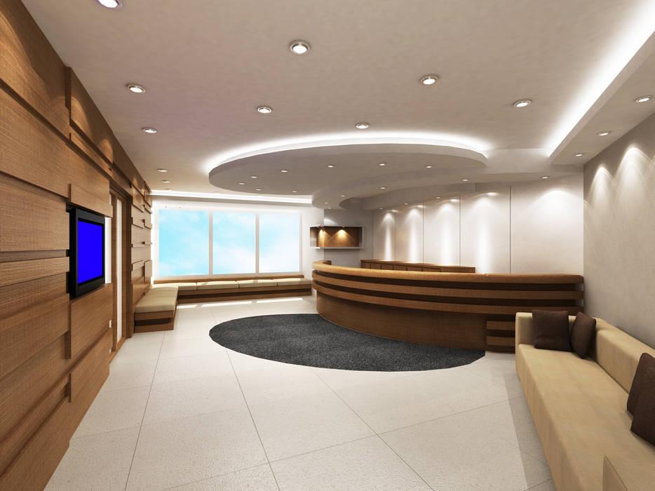 Clinics by NP projetos comerciais,