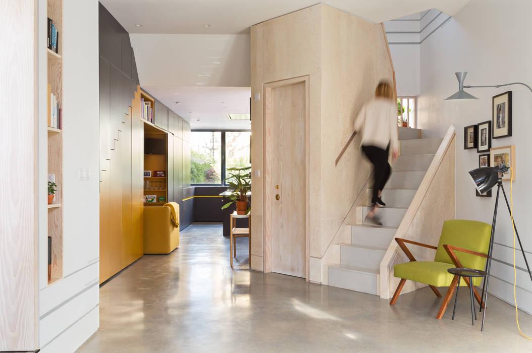 Stairwell by Shape London Modern