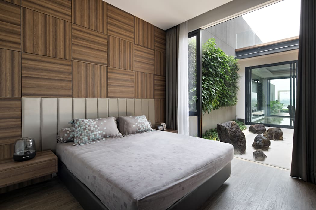Rakta Studio Small bedroom
