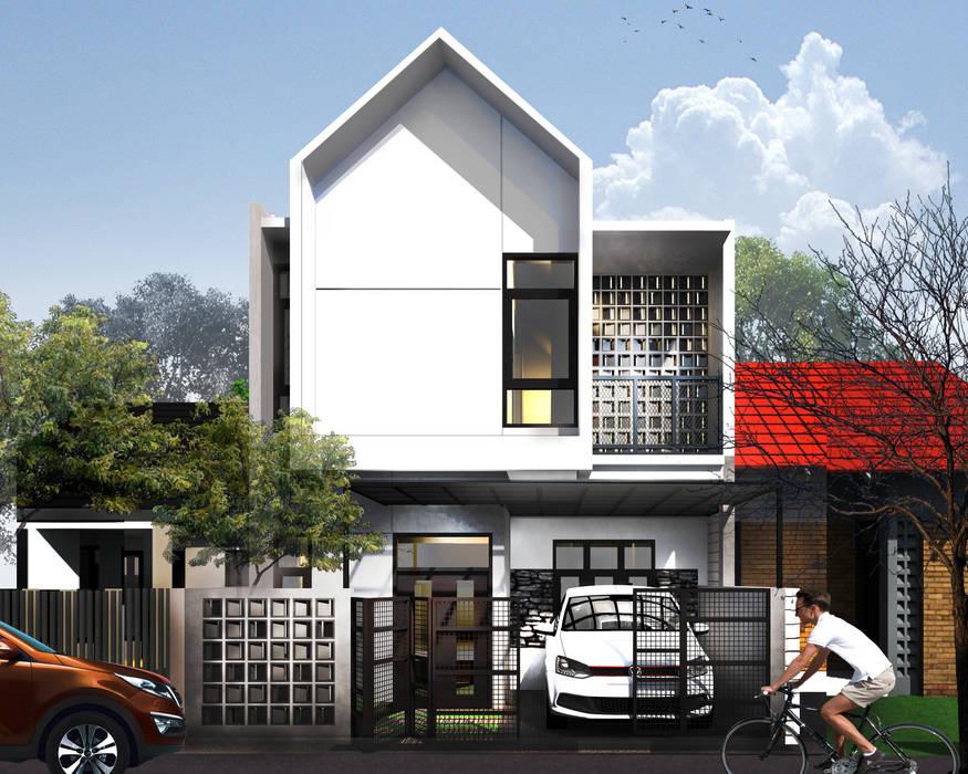 by 3.se studio Modern Concrete