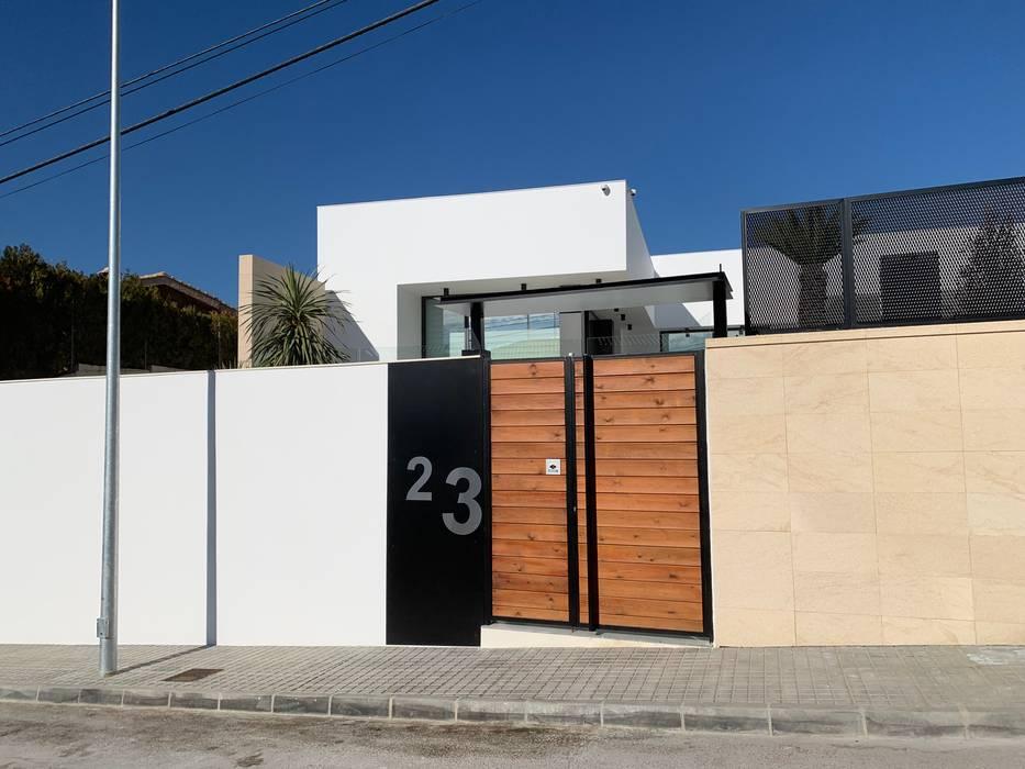 Front doors توسطPromed, مدیترانه ای