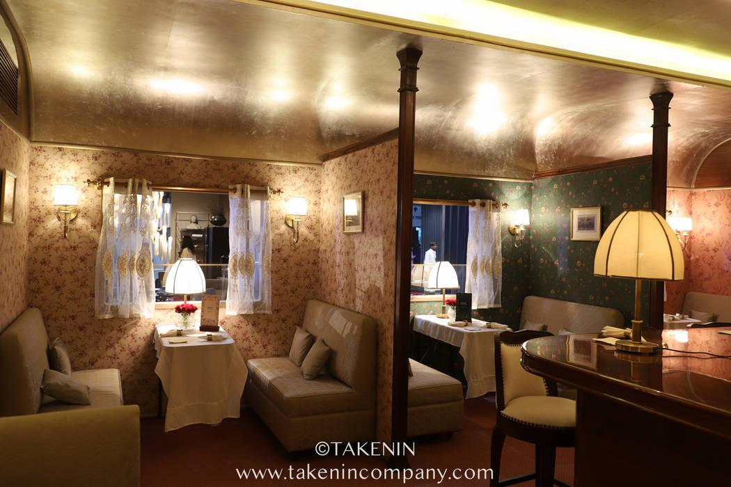 Nilaya at India Design Week TakenIn Modern hotels