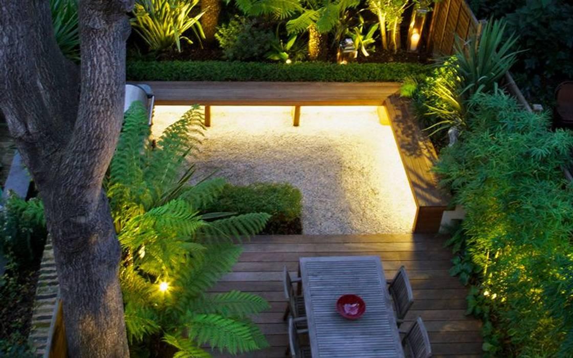 حديقة تنفيذ MyLandscapes Garden Design,