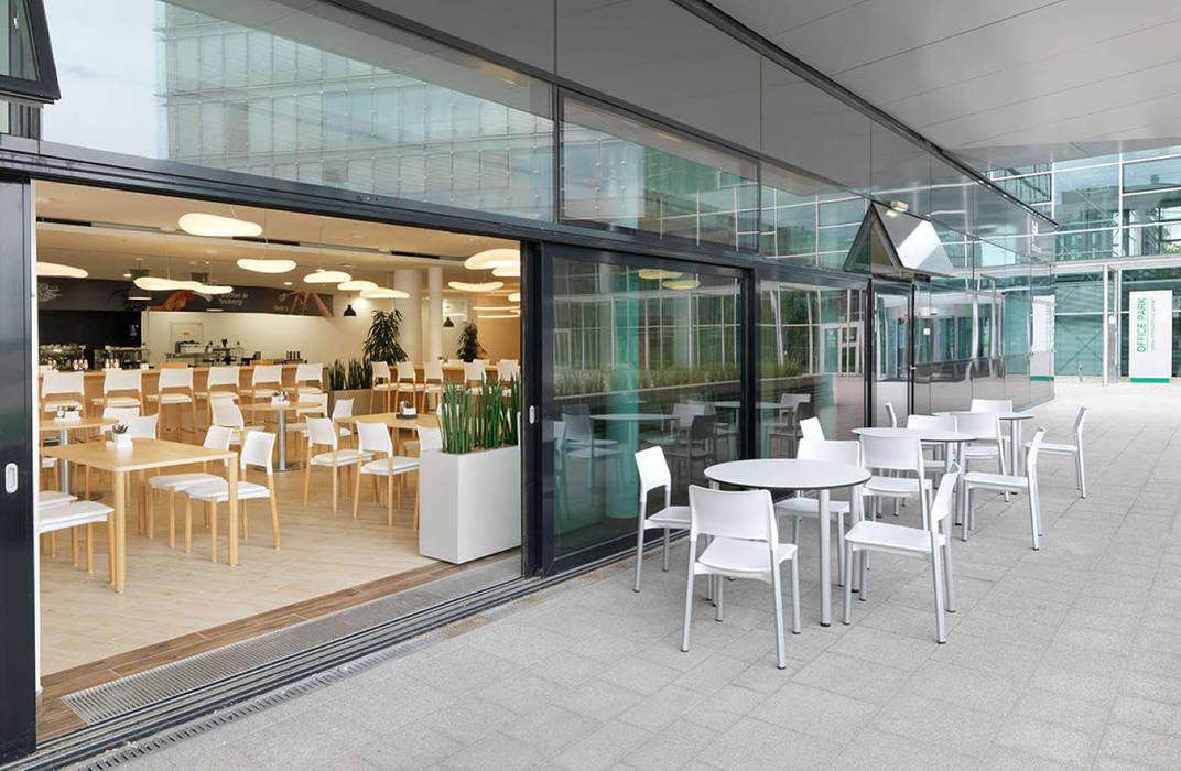 by archipur Architekten aus Wien Modern