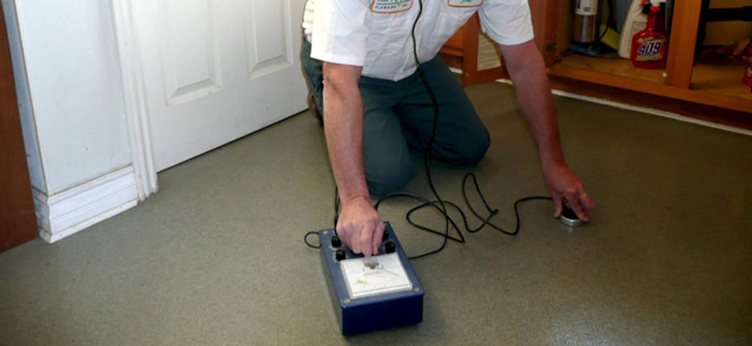 تسريبات :  غرفة المعيشة تنفيذ الخبراءلكشف تسريبات المياه ونقل العفش بالرياض