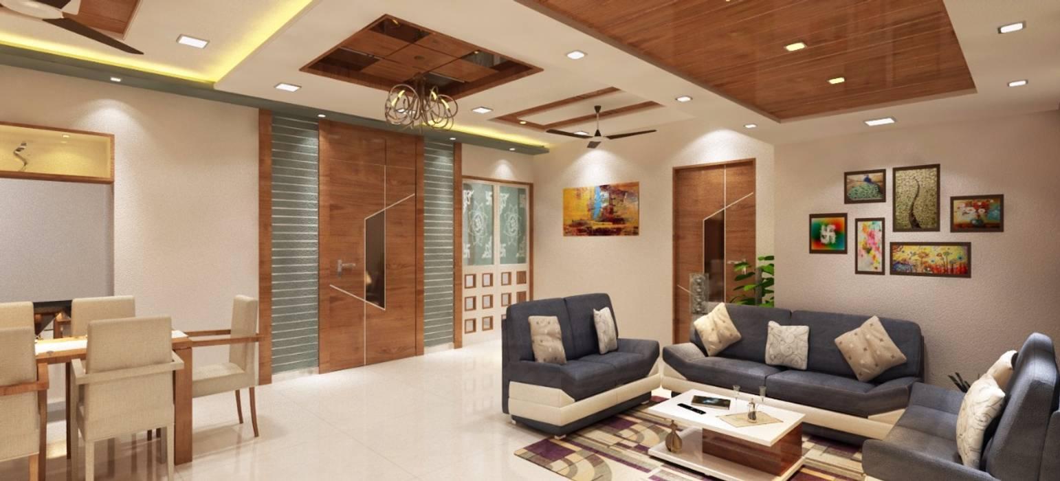 living room entrance minimalist style doorssquare 4