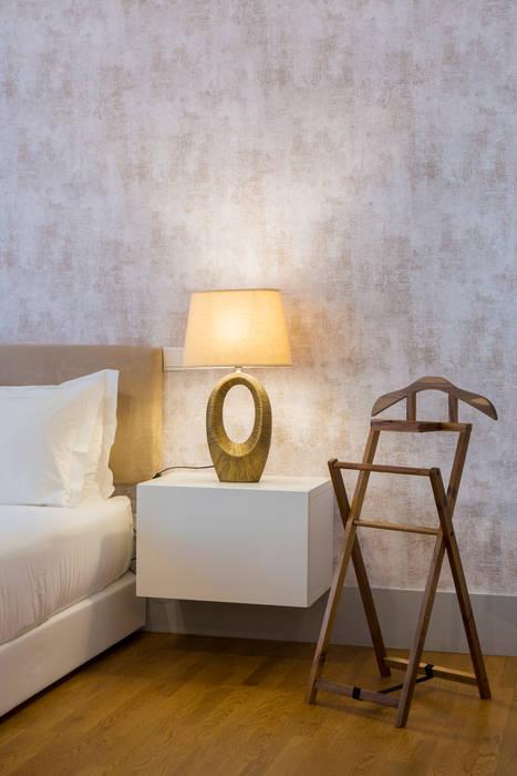 Traço Magenta - Design de Interiores DormitoriosAccesorios y decoración
