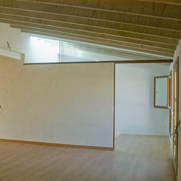 by Divers Arquitectura, especialistas en Passivhaus en Sabadell Mediterranean