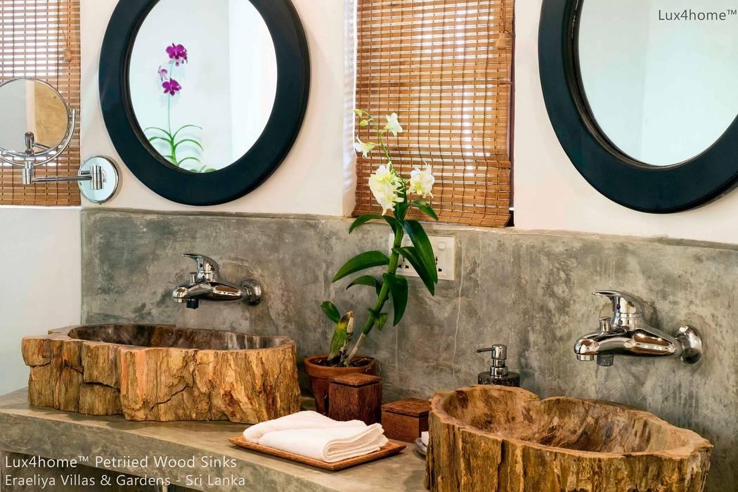 Kamar Mandi oleh Lux4home™, Country