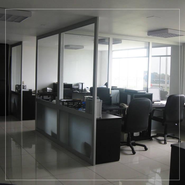 Corporación Siprisma S.A.C 書房/辦公室桌子