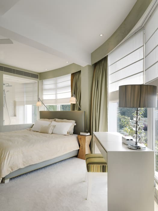 Classic style bedroom by Original Vision Classic