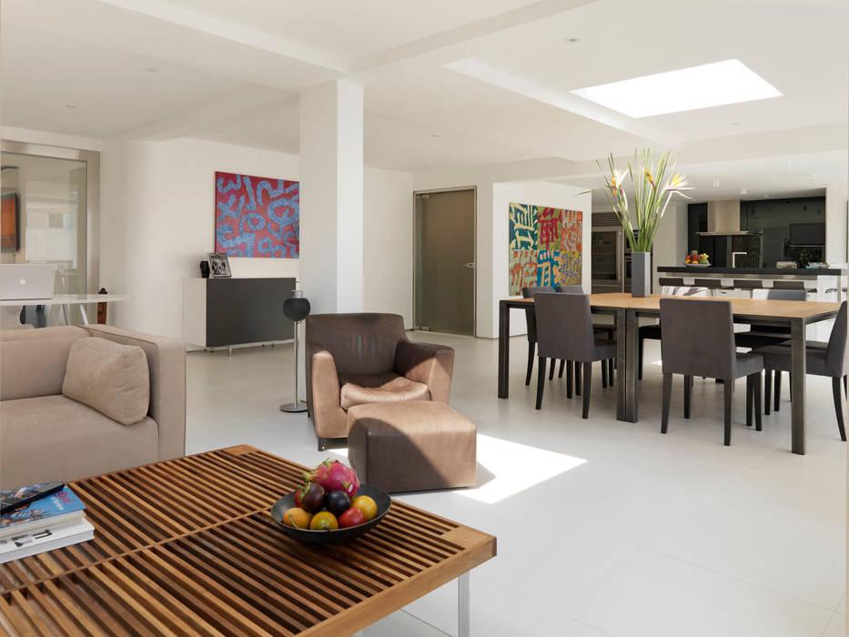 Minimalistische Wohnzimmer von Original Vision Minimalistisch