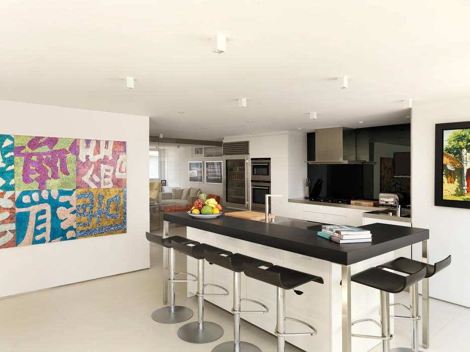 Minimalistische Küchen von Original Vision Minimalistisch