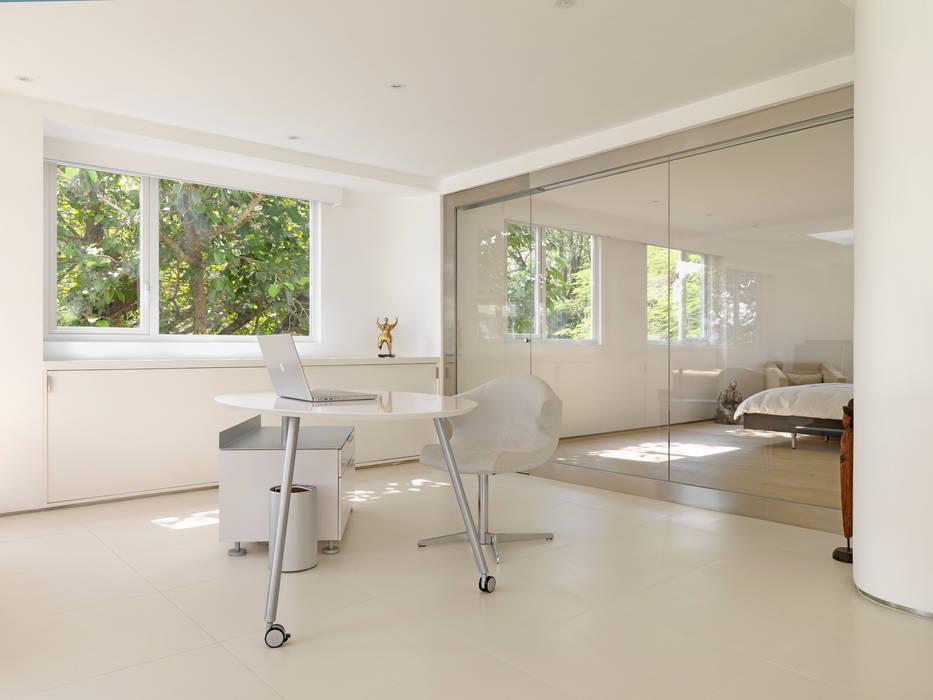 Minimalistische Arbeitszimmer von Original Vision Minimalistisch